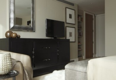 Black Bedroom Home Design Ideas Pictures Remodel Houzz
