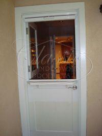 Dutch Door: Dutch Door Screen Top