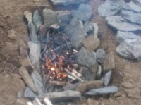 How to Roast a whole pig in a pit | Pork Recipes | Pinterest