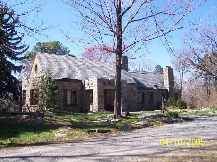 Appalachian Trail Hostels