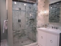 stand-up shower | Bathroom/ Bedroom & kitchen ideas ...
