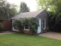 Backyard cottage | Cabins, Cottages & Guest Homes | Pinterest