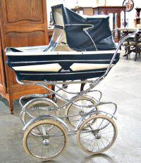 Vintage Baby Stroller | Vintage baby strollers, love em ...