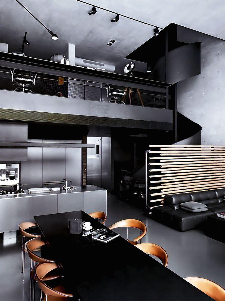 Moodboard / Cognac - Pistols Republic - Interior & Lifestyle