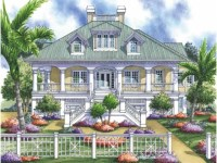 Low Country style House plan | HOME IDEAS | Pinterest