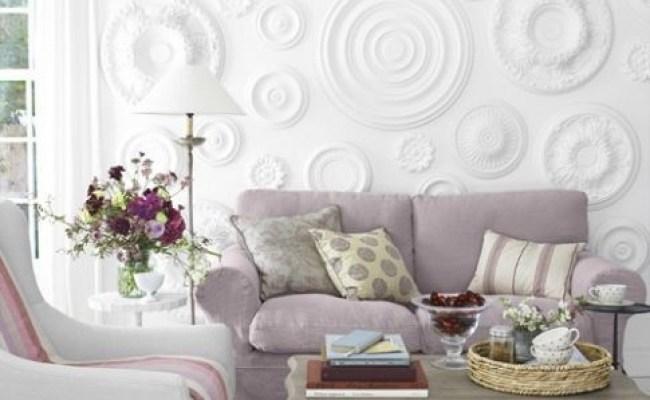 Diy Wall Treatment Ideas Home Decor Wall Treatment