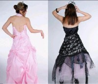 emo prom dresses | My Style