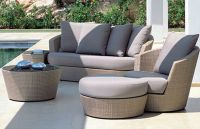 high end outdoor furniture brands | outdoor | Pinterest