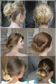of honor hairstyles