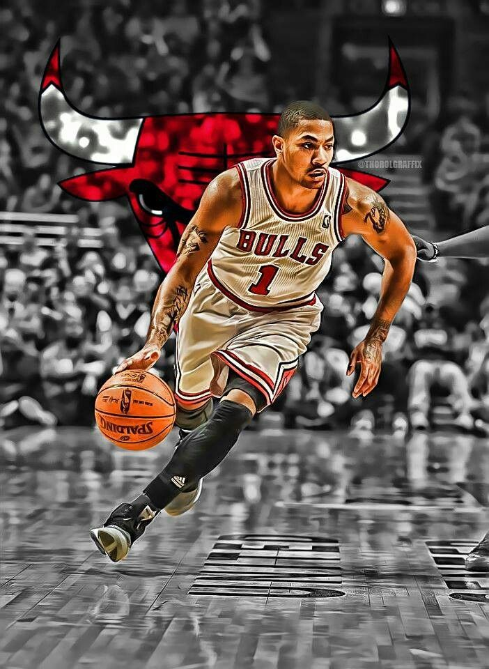 Derrick Rose Wallpaper Iphone 6 Bedwalls Co