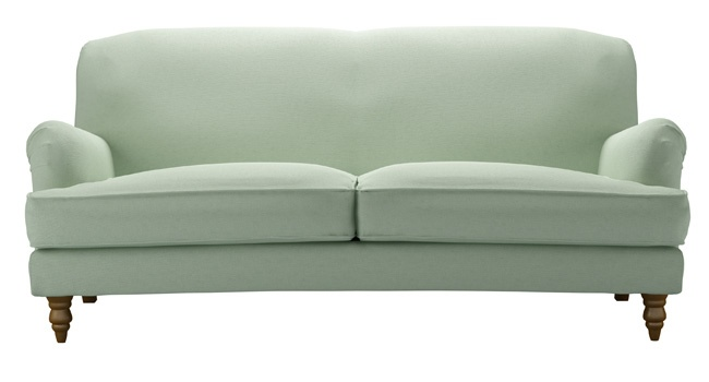Snowdrop Sofa | Traditional Sofas | Sofa.com