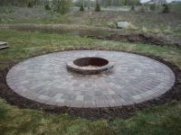 fire pit designs | Paver Fire Pit Ideas | How does your ...