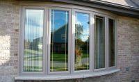 Modern Bay or Bow window Design   Diseo ...   Pinterest
