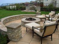 Elegant Backyard Patio Design Ideas | Outdoor | Pinterest