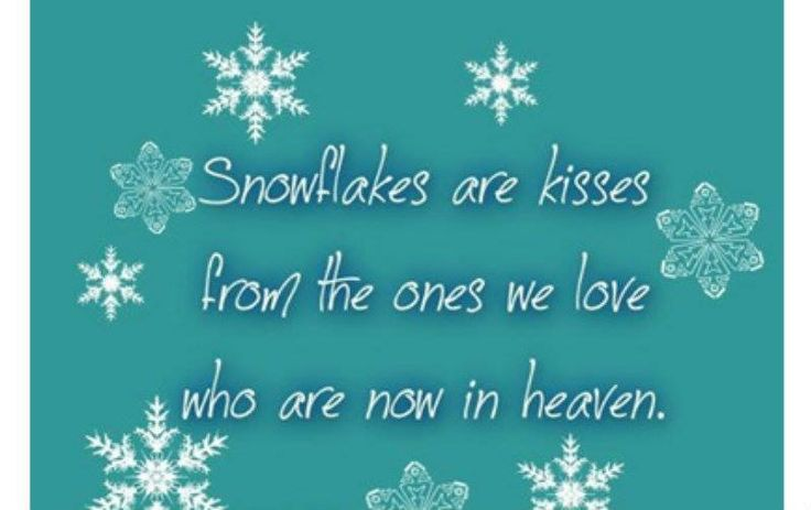 Quotes About Snowflakes