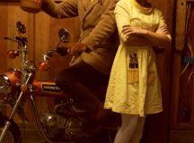 Fantastic Mr. Fox costumes. | Halloween | Pinterest