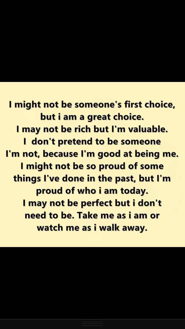 Watch Me Walk Away Quotes