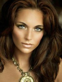 Dyed Hair For Olive Skin | hairstylegalleries.com