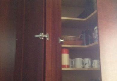 Kitchen Corner Cabinet Alternatives