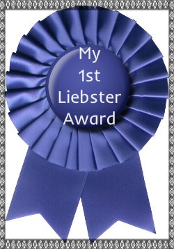 Shut the Front Door...I Got a Liebster Award by beingawordsmith.com
