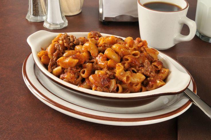 chili macaroni casserole recipe easy recipes this was so