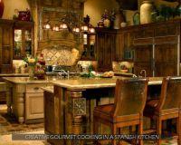 Old World | kitchens | Pinterest
