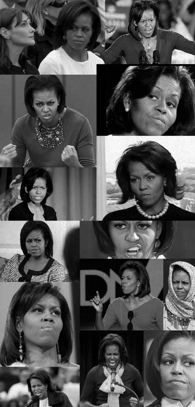 "Michelle Obama aka FLOTUS: ""Our rules will not be ignored"" !"