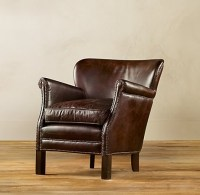 Restoration Hardware Professor's Chair | Furniture Love ...