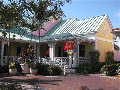 Johnny Rockets- Atlantis Resort- Nassau, Bahamas