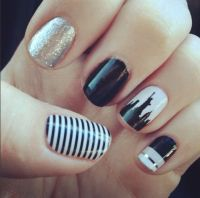 Pin by Amee Bird on Nail ideas
