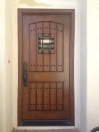 Jeld-Wen Aurora Fiberglass Entry Door | Projects Supplied ...