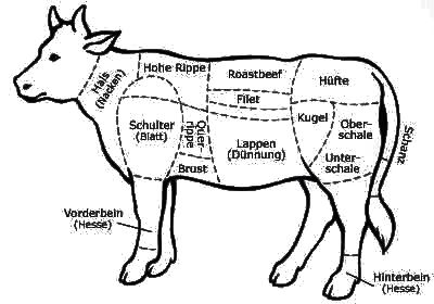 Boer Goat Parts Diagram Within Diagram Wiring And Engine