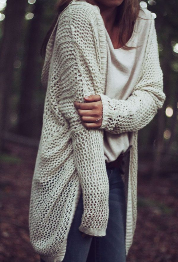 Cozy Knits-of course