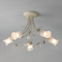 John Lewis Amy Ceiling Light, 70