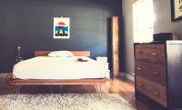 hairpin legs platform bed | DIY & Craft Ideas | Pinterest