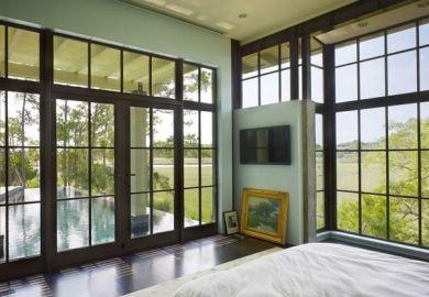 Hope S Steel Bronze Windows Doors