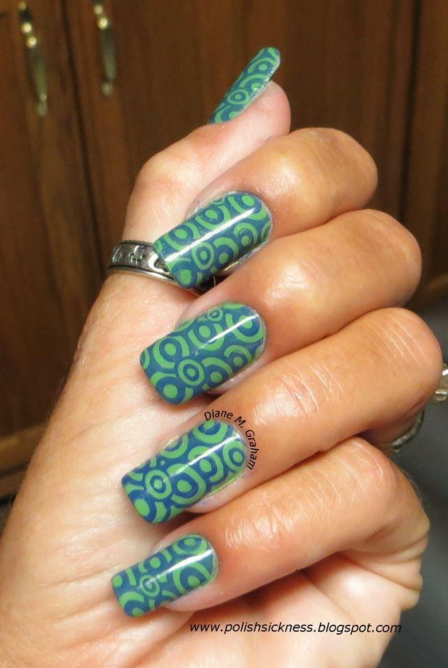 Custom Nail Designs