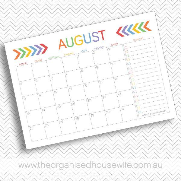 FREE 2014 Calendar