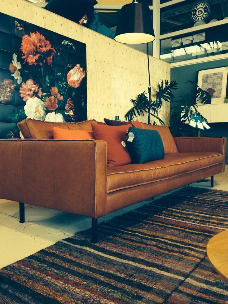 Sofa Seams & Stitches