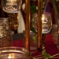 Steampunk centerpieces founder s day pinterest