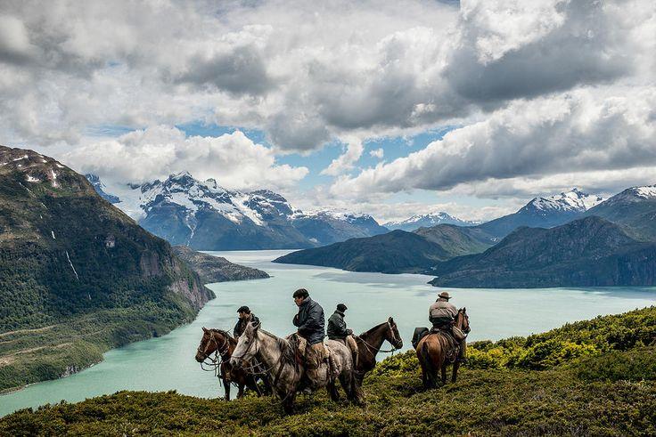 Tomas Munita • Patagonia