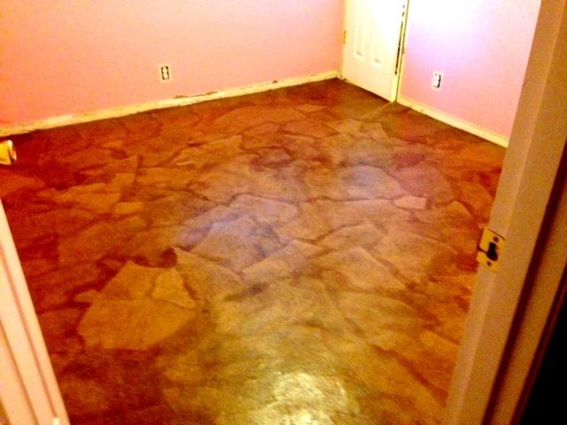 ReNew Brown Paper Bag Flooring  For the Home  Pinterest