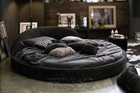 Round bed D;   Home.   Pinterest
