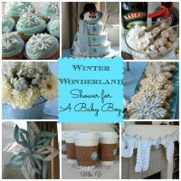 Baby Shower Food Ideas: Baby Shower Menu Ideas For Winter