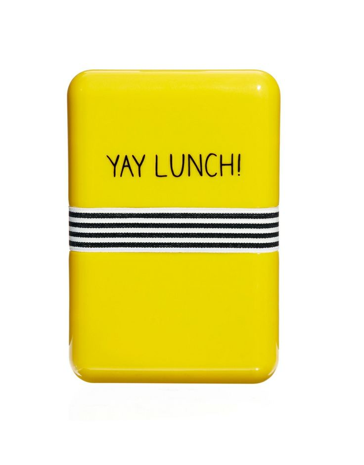 Happy Jackson Lunch Box Yay Lunch