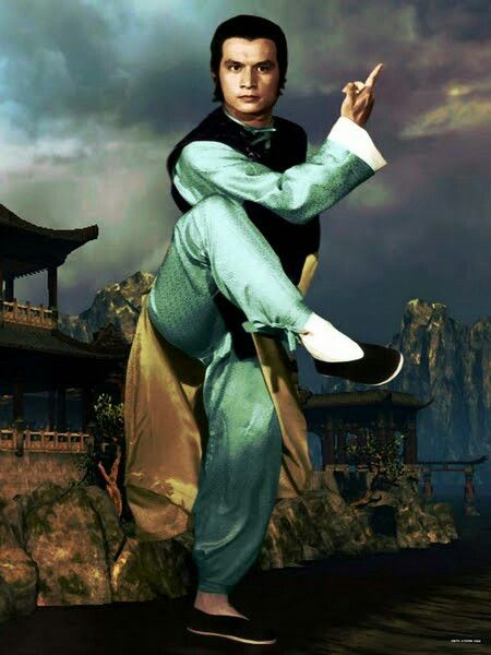 Kung Fu  Pictures posters news and videos on your pursuit hobbies interests and worries