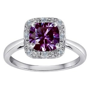 Alexandrite Jewelry Ring