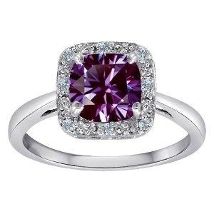 Alexandrite Jewelry Ring