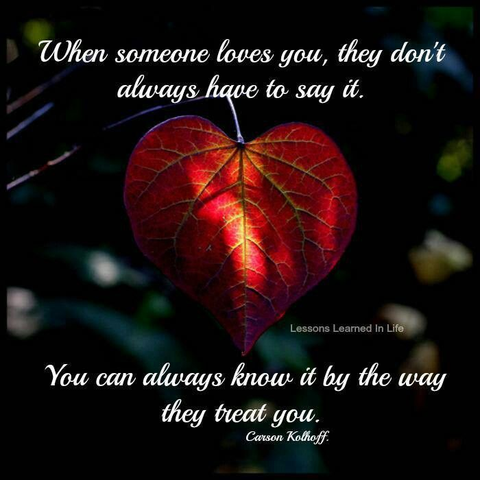 Image result for does he love you quotes