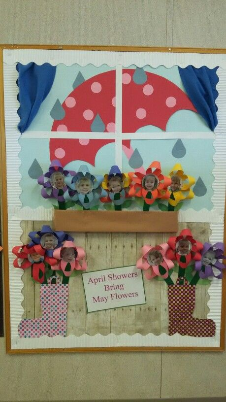Preschool March Bulletin Christian Boards Ideas